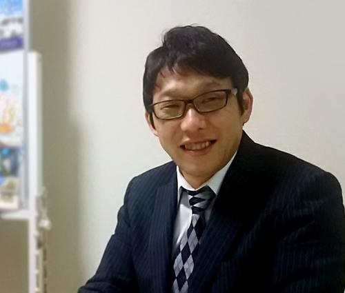 クリーブネクスト代表谷田義広